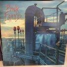 PINK FLOYD LP live in nyc 1977