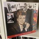DAVID BOWIE LP birth of the spider