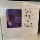 PINK FLOYD 2LP the wall