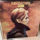 DAVID BOWIE LP low