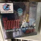 DAVID BOWIE LP nine inch nails