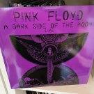 PINK FLOYD 2LP a dark side of the moon live