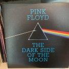 PINK FLOYD LP the dark side of the moon