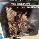 PINK FLOYD LP at the golden circle
