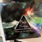 PINK FLOYD LP live in Sweden