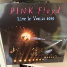 PINK FLOYD 2LP live in Venice 1989