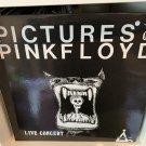 PINK FLOYD 2LP pictures of Pink Floyd