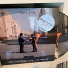 PINK FLOYD wish you were here - live in Paris