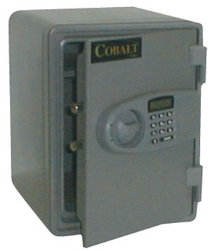Cobalt EM-030 Safe Fireproof Electronic Key Lock Free Shipping