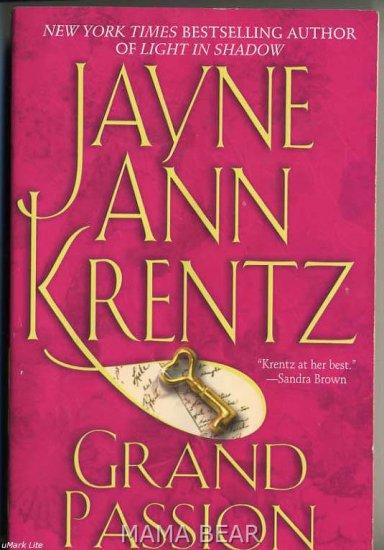 Grand Passion by Judith Ann Krentz