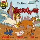 Aristochats Walt Disney ** FRENCH** Children's Book