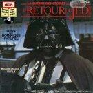 Le Retour Du Jedi **FRENCH**