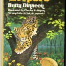 Karen's Leopard by Betty Dinneen