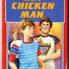 Hey Chicken Man by Susan Brown