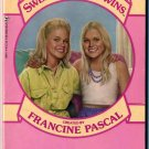 Claim To Fame #23 Sweet Valley Twins Series by Jamie Suzanne