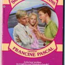 Second Best, Sweet Valley Twins Series # 16