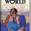Suspicions , Another World Soap Series #9