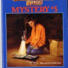 Mary Anne and the Secret in the Attic Babysitters Club Mystery #5