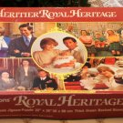 New Waddingtons Royal Heritage Puzzle Rare