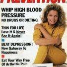 Prevention Magazine For Better Health October 1990