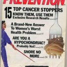Prevention The Magazine For Better Health November 1990