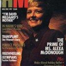 Homemakers Magazine Back Issue Nov/Dec 1997