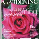 Canadian Gardening  May 2001