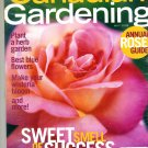 Canadian Gardening May 2003  Annual Rose Guide