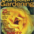 Canadian Gardening May 2002  Roses