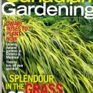 Canadian Gardening  Oct/Nov 2002 Splendor In The Grass