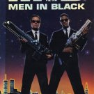 Men In Black 1997 VHS Movie PG
