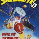 Sports Satelite TV  1991 Quality Video