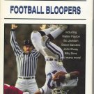 Football Bloopers Sports Pages Volume 3