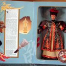 Chinese Empress Barbie  1996 Great Eras Series Collection