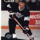 1991/92 NHL  Pro Set Hockey Card Tomas Sandstrom #97 N/Mint
