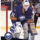 1991/92 NHL  Pro Set Hockey Card Daren Puppa #21  Near Mint
