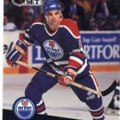 1991/92 NHL  Pro Set Hockey Card Joe Murphy #68 Near Mint