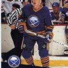 1991/92 NHL  Pro Set Hockey Card Alexander Mogilny N/Mint