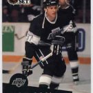 1991/92 NHL  Pro Set Hockey Card Bob Kuledski #99 Near Mint