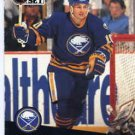 1991/92 NHL  Pro Set Hockey Card Dale Hawerchuk #24 N/Mint