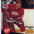 1991/92 NHL  Pro Set Hockey Card Johan Garpenlov #56 N/ Mint
