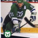 1991/92 NHL  Pro Set Hockey Card Kevin Dineen #89 Near Mint