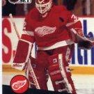 1991/92 NHL  Pro Set Hockey Card Tim Cheveldae #57Near Mint