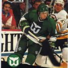 1991/92 NHL  Pro Set Hockey Card Rob Brown #80