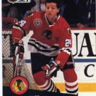 1991/92 NHL  Pro Set Hockey Card Doug Wilson #52