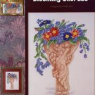 StitchWorld X-Stitch Blooming Cherubs Cross Stitch Pattern Leaflet New