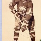 Gilbert Perrault 91/92 Pro Set Hall of Fame #596 NHL Hockey Card
