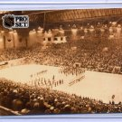 Opening Night at Maple Leaf Gardens91/92 Pro Set Hall of Fame #592 NHL Hockey Card