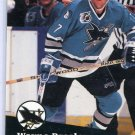 Wayne Presley 1991/92 Pro Set #488 Hockey Card Near Mint Condition