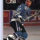 Rookie Perry Anderson 91/92 Pro Set #481 NHL Hockey Card Near Mint Condition
